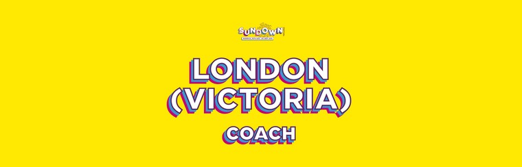 London (Victoria) Return Coach