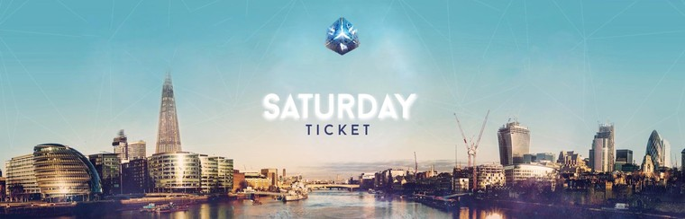 Saturday Ticket
