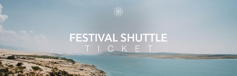 Festival Shuttle Ticket