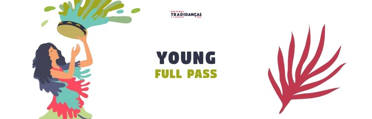 Young (13-16) Full Pass