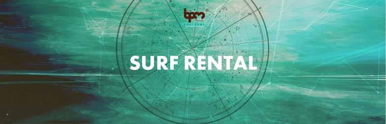 Surf Rental