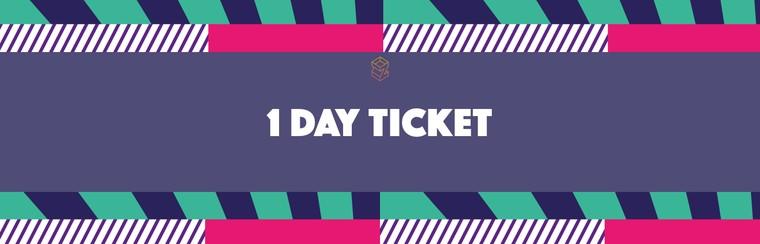 1-Day Pass