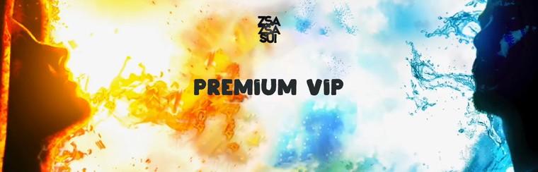 Premium VIP Ticket