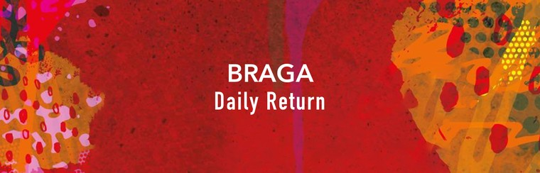 Braga Daily Return Transfer