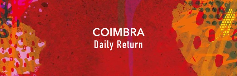 Coimbra Daily Return Transfer