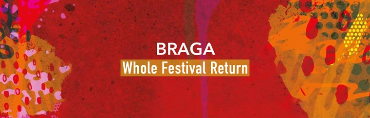 Braga Whole Festival Return Transfer