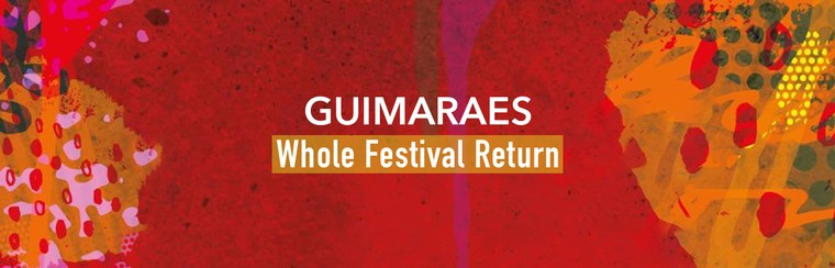 Guimaraes Whole Festival Return Transfer
