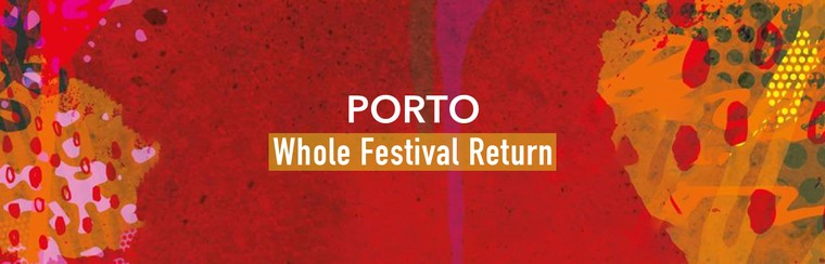 Porto Whole Festival Return Transfer