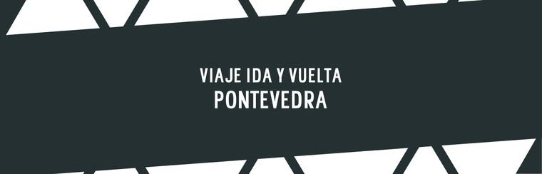Pontevedra Round Trip