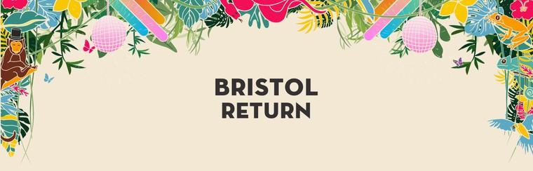 Bristol Return Coach