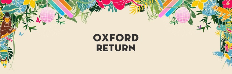 Oxford Return Coach