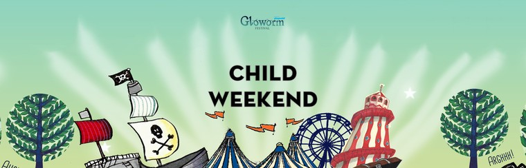 Child (3-15) Weekend Ticket