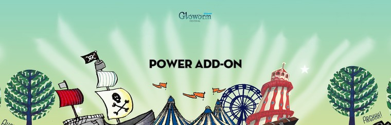 Power Add-On