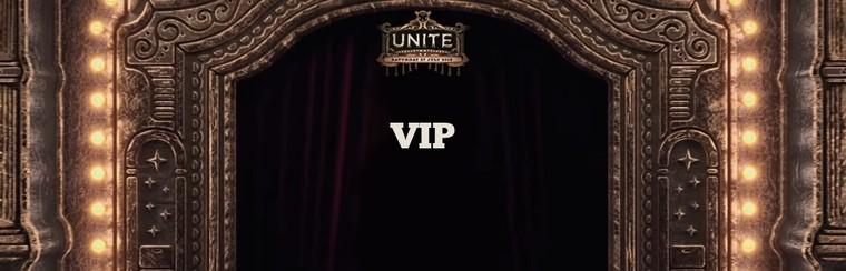 Billet VIP