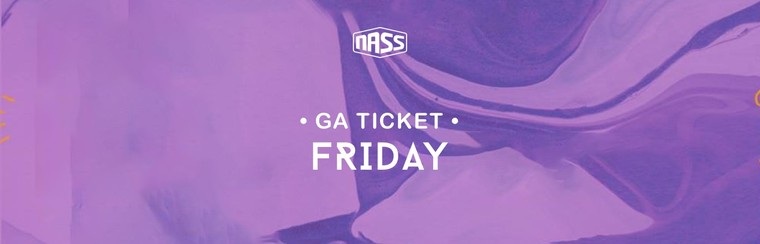 Friday Ticket