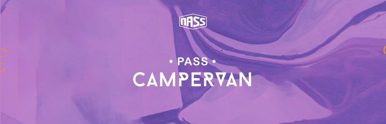 Campervan Pass