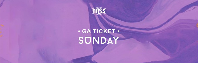 Sunday Ticket