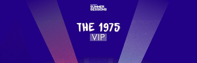 THE 1975 | VIP