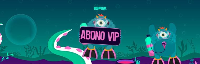 Full VIP Ticket