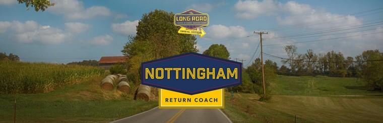 Nottingham Return Coach