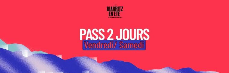 2 Days Pass (Fri/Sat)