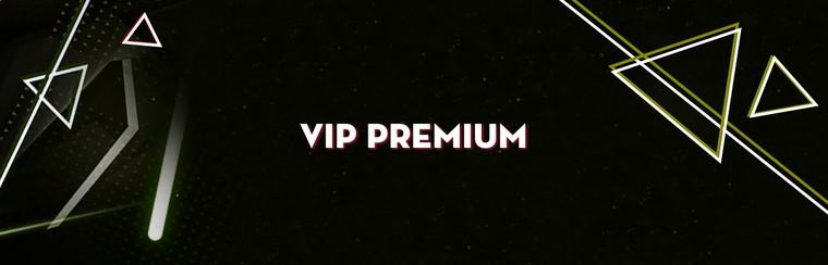 VIP Premium Ticket