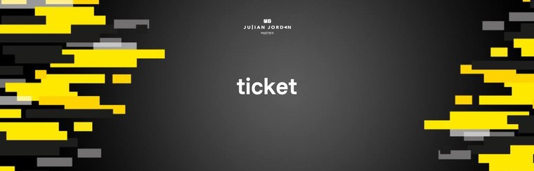 Young Gunz x Julian Jordan & Friends  - Ticket