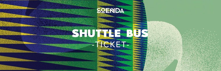 Shuttle Bus Ticket
