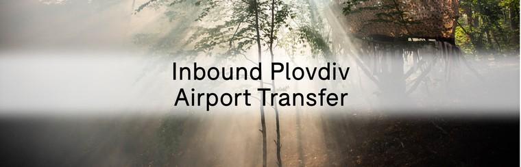 Transfer vom Flughafen Plovdiv