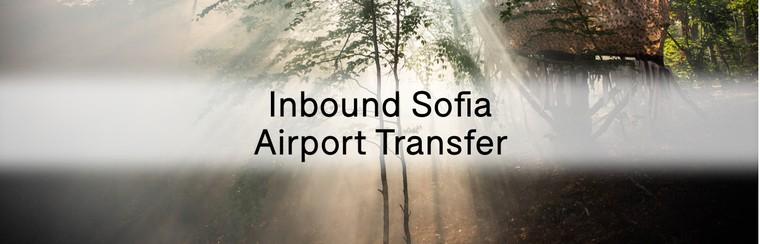 Transfer vom Flughafen Sofia
