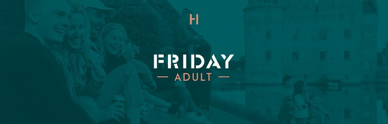 Friday Ticket | Adult