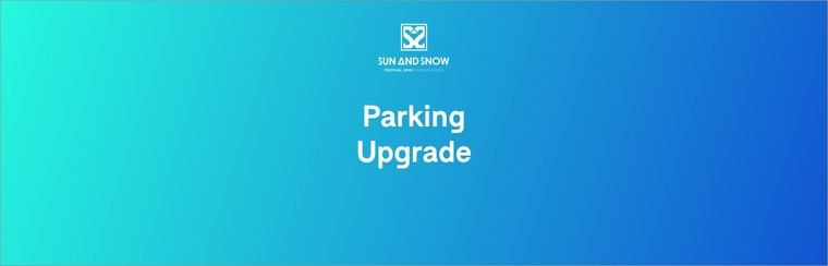 Parking Upgrade - Covered Car Parking Plaza Andalucía