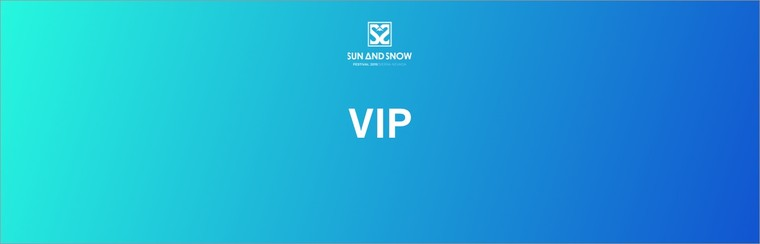 VIP Full Ticket