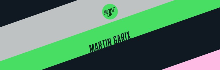 General Ticket | Martin Garrix - 7 September