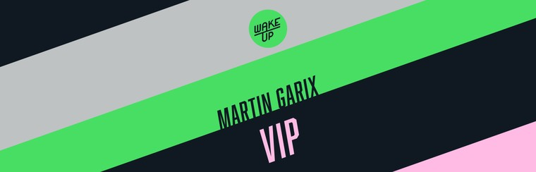 VIP Ticket | Martin Garrix - 7 September