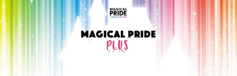 Magical Pride Plus