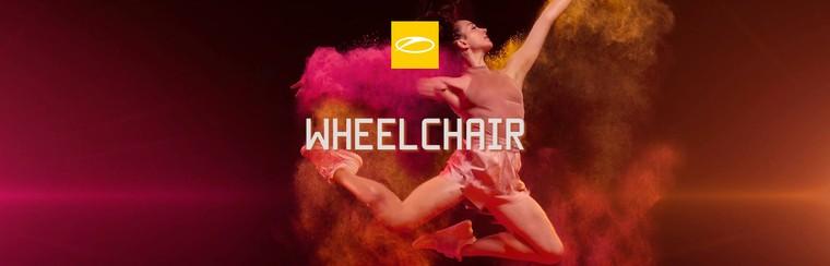 Wheelchair Ticket