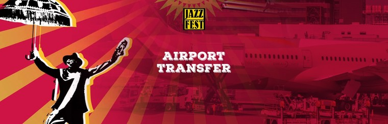 Private Transfer | New Orleans Airport to Downtown Hotels