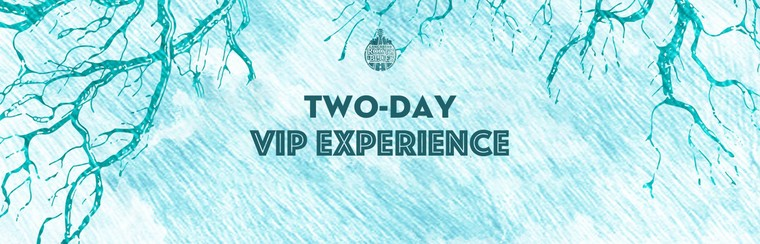 Two-Day VIP Experience