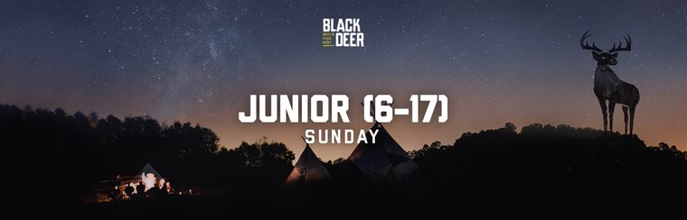 Junior (6-17) Sunday Ticket