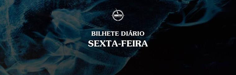 Bilhete Diário - Sexta-Feira