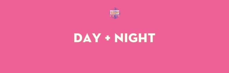 Day + Night Ticket