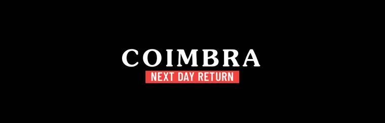 Coimbra Next Day Return Trip