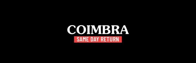 Coimbra Same Day Return Trip