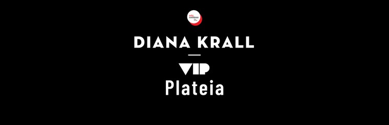 Diana Krall - VIP Seated Area