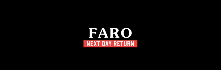Faro Next Day Return Trip