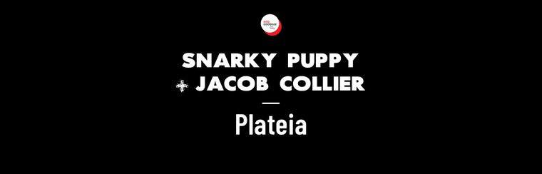 Snarky Puppy + Jacob Collier - Seated Audience