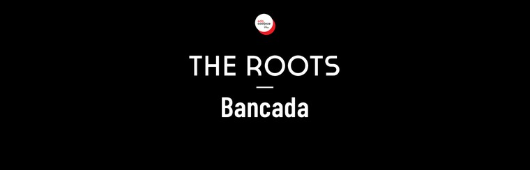 The Roots - Standing
