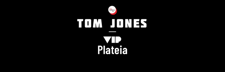 Tom Jones - VIP Seated Area