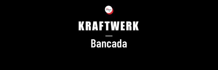 Kraftwerk - Standing